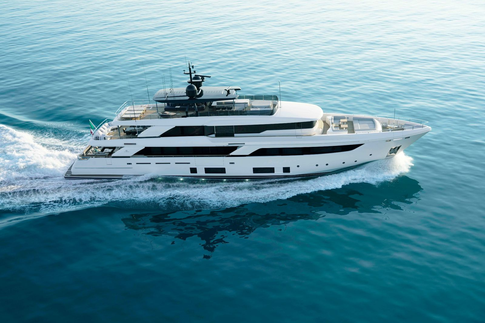 Offer Your Yacht for Charter