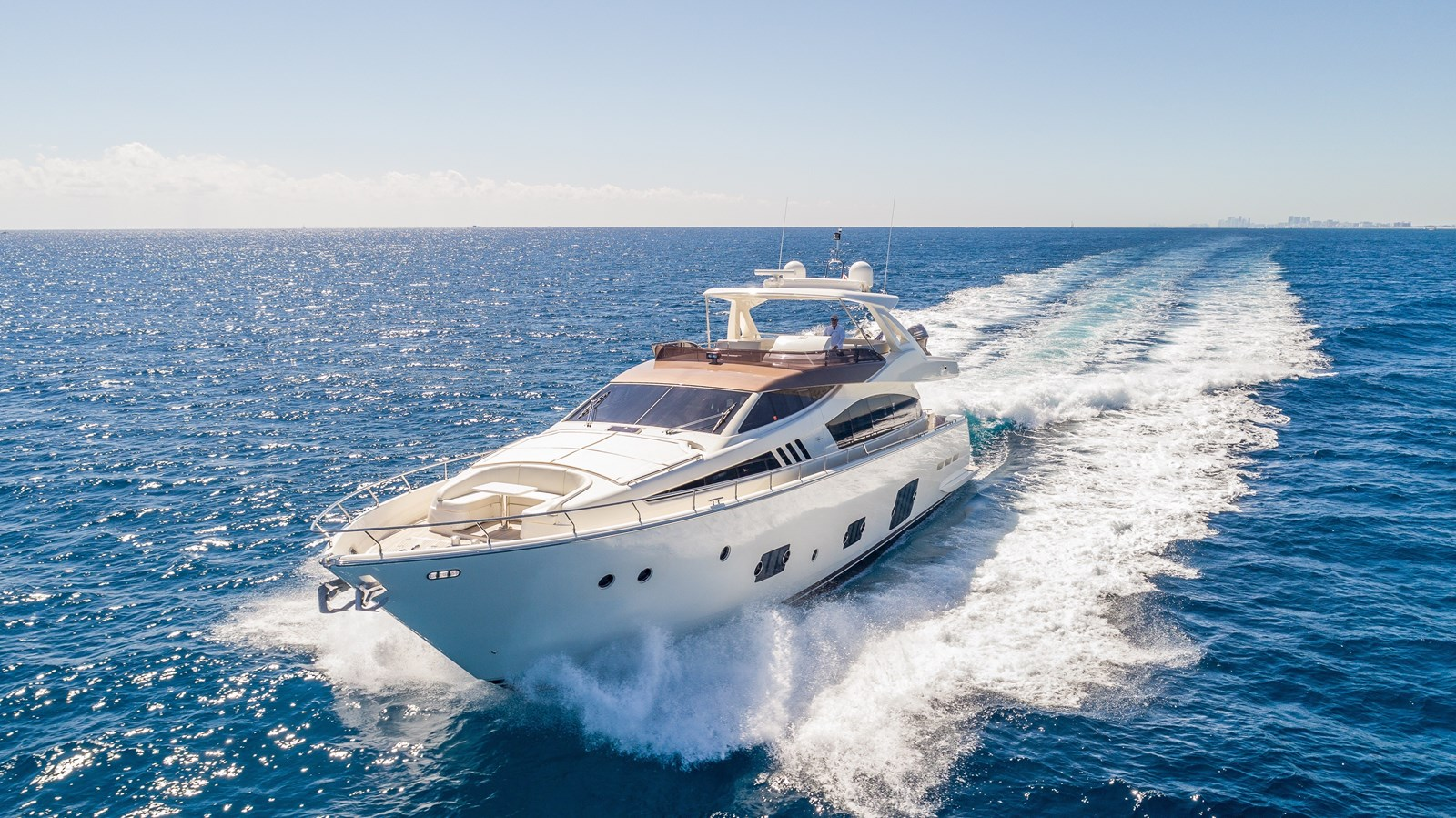 VR Yacht Tours